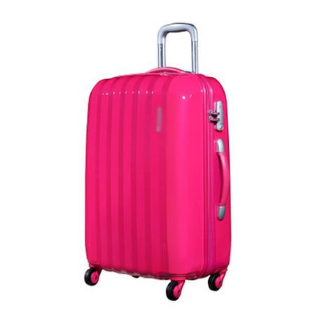拉杆箱万向轮ABS+PC男女行李旅行箱包硬箱